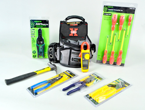BIG Electrical Toolkit